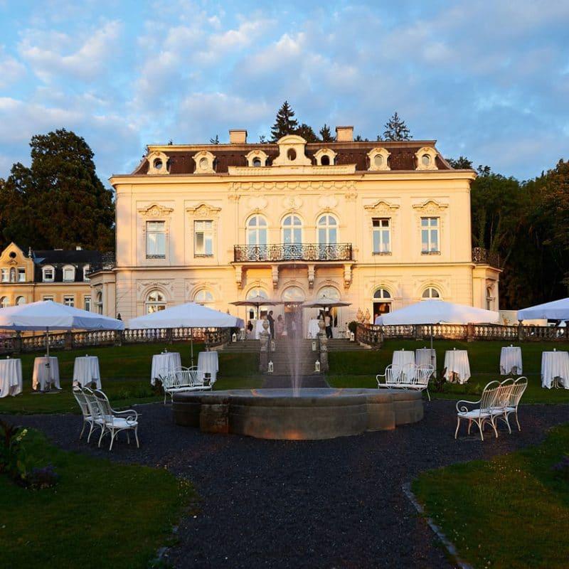 Villa Raczynski